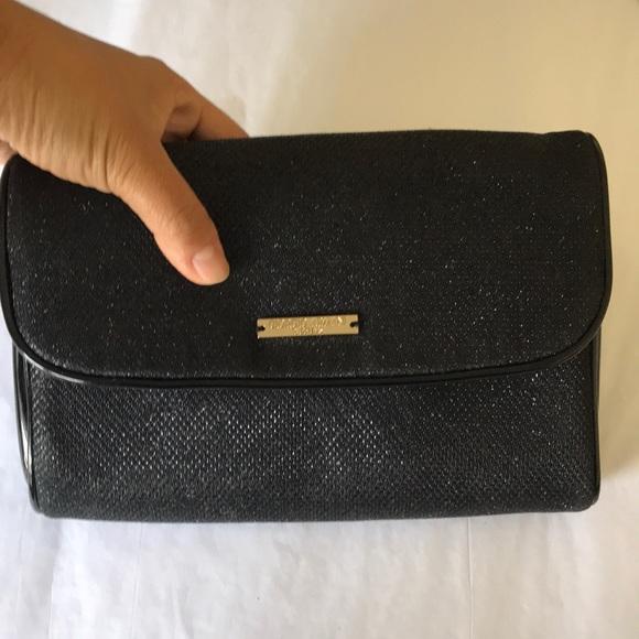Giorgio Armani Handbags - Giorgio Armani Parfums clutch 45f798c0e2